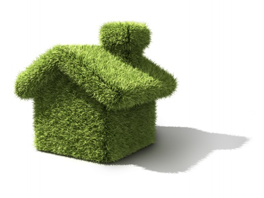 Green Deal Myths